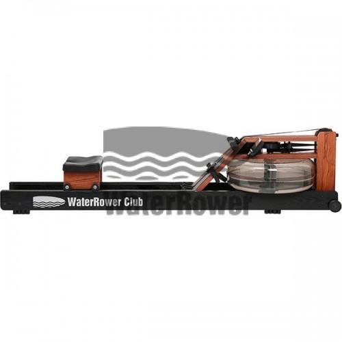 Гребной тренажер WaterRower Club (ясень), код: W150S4