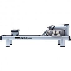Гребной тренажер WaterRower M1 HiRise (сталь), код: W510S4