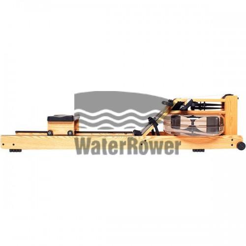 Гребной тренажер WaterRower Natural Ash (ясень), код: W100S4