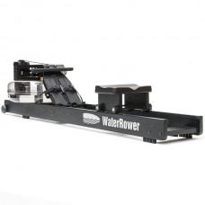 Гребной тренажер WaterRower Shadow (ясень), код: WR-R01